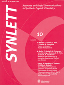 Synlett